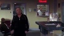 Scrubs - Dr Cox JD - Big Cat I need you