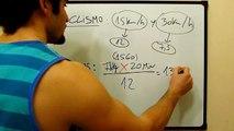Cuantas calorias quemo practicando ciclismo 9/16 - Cuantas calorias se queman por actividad física