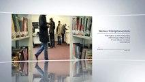 Melikşah Üniversitesi Kütüphanesi Tanıtım Filmi
