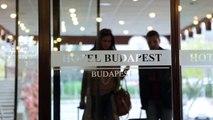 Hotel Budapest - Hotel in Budapest - Hungary, Ungarn