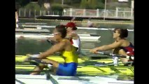 1997 World Championships - Aiguebelette Lac, France - Race 63 : LW1x / FA