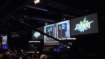 SC2 Crowd vs LoL Crowd - MLG Spring Championship 2012