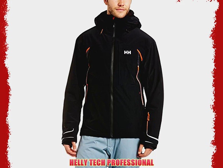 W Hilton Jacket Damen Primaloft® Winterjacke von Helly Hansen