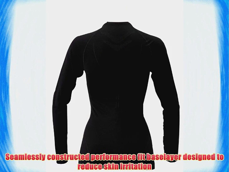 Odlo Herren Shirt S//S Crew Neck Evolution Light Unterhemd