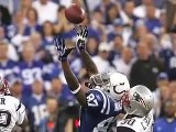 Patriots lose to Colts in AFC championship game