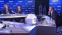 Le Grand Rendez-vous avec Xavier Bertrand : la lutte contre le terrorisme