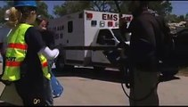 Emergency Care Team Trains at Disaster City