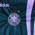 Classic Football Shirts - Germany 1996/98 Away Jersey