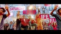 Chaar Shanivaar HD Video Song All Is Well ---Abhishek Bachan -Asin[2015]