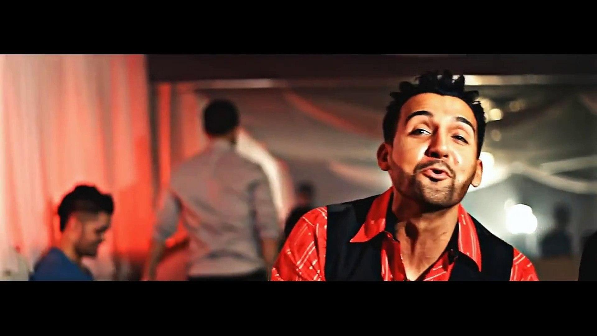 Karter Zaher Sham Idrees Nari Nari Remix Video Dailymotion