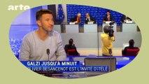 Olivier Besancenot & les retraites grecques - DESINTOX - 30/06/2015