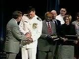 Top Installation Excellence Award, Adm  J  Harvey Jr Relieved Adm  J  Greenert Daily News Update 360