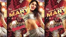 Kareena Kapoor Item Song Mera Naam Mary First Look Out