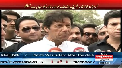 Imran Khan Blasted Reply To Najam Sethi Over 35 Puncture