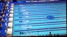 2013 NCAA 200 yd Breaststroke Final - Kevin Cordes 1:48.68