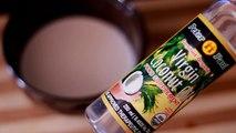 DIY Garlic and Coconut Oil Scalp Treatment for Hair Loss, Hair Growth, Lice & Dandruff