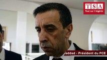 Avis de décideurs - Qu'attendent les patrons algériens de la LFC 2015?