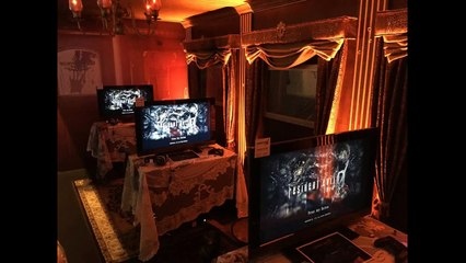 E3 2015  Resident Evil 0 HD Remaster Demo Playthrough de Resident Evil Zero HD Remaster