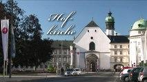 Tirol: Innsbruck Hofkirche HD