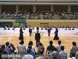 第7回全日本選抜剣道八段優勝大会決勝 The7th Kendo 8-Dan Taikai Final