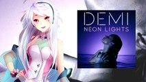 "MAIKA ""Neon Lights"" Vocaloid Cover"