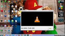 How to convert video file into mp3 using VLC media player