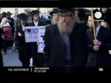 Jews against zionist aggression