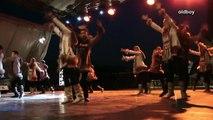 Kytalyk Folk Dance Group, Mayya Yakutia in Hungary