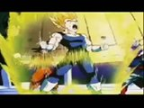 DBZ Pump It Up