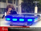 Policija beidzot saņem 1 no 81 auto