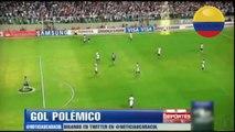Jugada de Ronaldinho Gaucho desató la polémica en Brasil