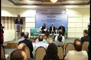 Shashi Tharoor Speech @World trade centre Mumbai :Indian economy will continue to rise