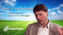 Chemical Recycling | The Green Chemical Waste Recycling System (New)