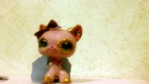 Lps Diy lps clothes no sewing and very simple
