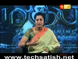 Watch Baahubali Special Interview Vijay tv Kollywood News 05/Jul/2015 online