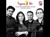 Megh Boleche Jabo Jabo - Sunidhi Chouhan, Souyajit (Tagore And We - 2)