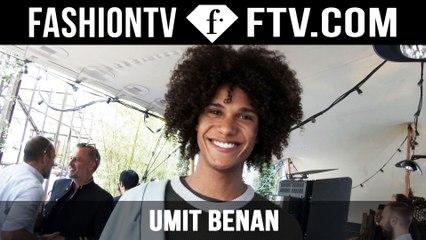 Umit Benan Backstage Spring/Summer 2016 | Paris Men's Fashion Week | FashionTV