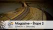 Magazine - Ça souffle ! - Étape 2 (Utrecht > Zélande) - Tour de France 2015
