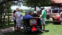 "The University of Texas Golf Club's 2014 Texas Legends ""An Austin Original"" Stampede"
