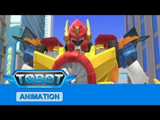 [English Version] Tobot Season1 Ep.14