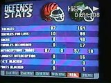 NFL Sports Talk Football 93' Starring Joe Montana for Genesis (Eagles FTW)