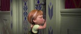 La Reine des Neiges - Je voudrais un bonhomme de neige (1080p)