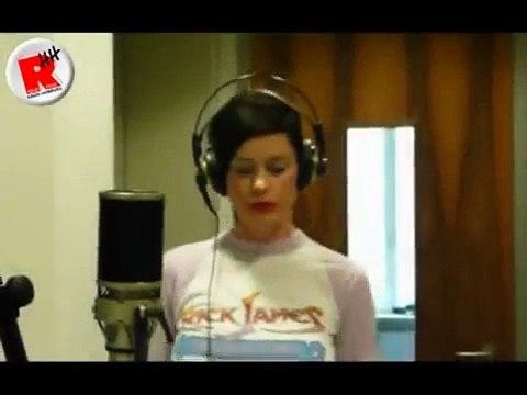 Lene Nystrom Almaz unplugged