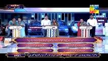 Noor-e-Ramazan on Hum Tv 5th July 2015