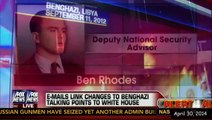 Trey Gowdy, Benghazi Cover-Up, and Ben Rhodes' Smoking-Gun Email