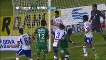 Jaguares Chiapas vs Cruz Azul 0-0 Resumen Jornada 15 Liga MX Apertura 2014