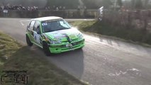 Rallye du Pays Avallonnais 2015