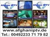 Afghan IPTV : Watch Shamshad TV ,Khyber Tv, Khyber News & More All Over the World Pashto Afghani