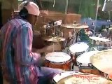 Gospel Jam Session Drum Clinic Solo, Workshop, Drum Licks HoustonJamSession.com