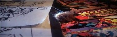 Gremlins: el nacimiento de los gremlins